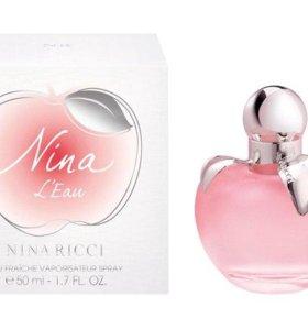 Духи Nina Ricci Nina L'eau