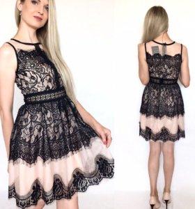 Платья для любого праздника