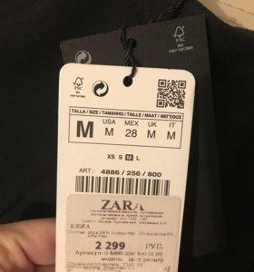 Юбка Zara новая