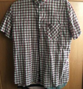 Продам рубашки размер 52-54