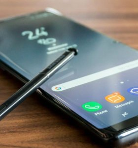Качественные  Galaxy Note 8  суперские