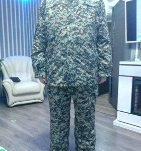 Новый Зимний полевой костюм