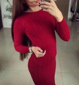 Платье 393