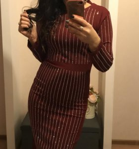 Платье новое с биркой от магазина