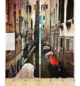 Шторы Венеция