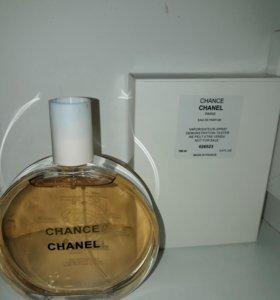 CHANEL CHANCE eau de parfum тестер