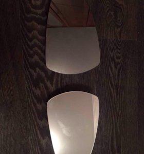 Зеркальный элемент АУДИ А4