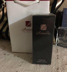 """Французская парфюмерия """"Armelle"""""""