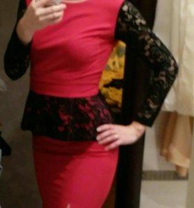 Вечернее платье на 44-46 р. аренда/прокат/продажа