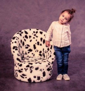 Кресла для детей «Животные»