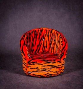 Креслице «Тигр» для ребенка