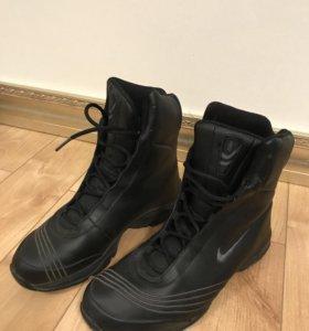 Высокие Кроссовки Nike