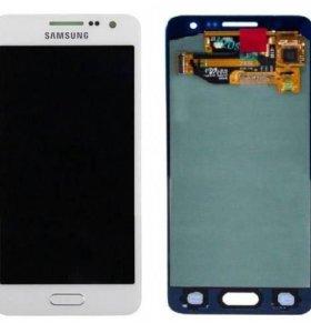 Дисплей модуль Samsung Galaxy A3 SM- A300F