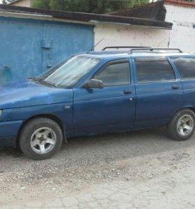 ВАЗ 2111 2003Г.В., 16-КЛАПАНОВ, R 14