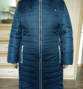 Куртка зимняя женская НОВАЯ