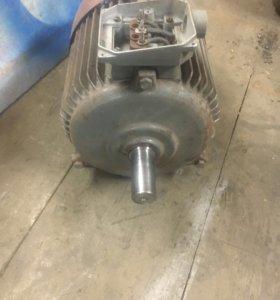 Электродвигатель 7,5 кВт 1500 об