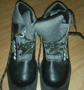 Лыжные Ботинки CROSS