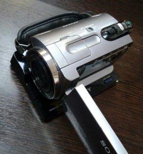 Видеокамера Sony Dcr Sr82