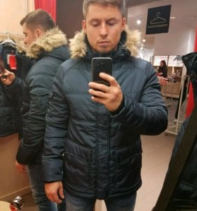 Куртка новая✔