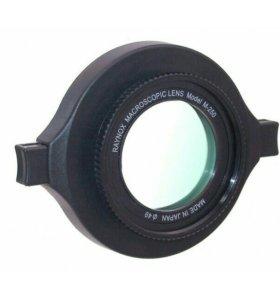 Макро насадка (макроконвертер) Raynox DCR-250