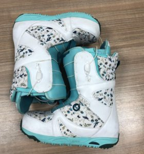 Burton Emerald ботинки сноубордические