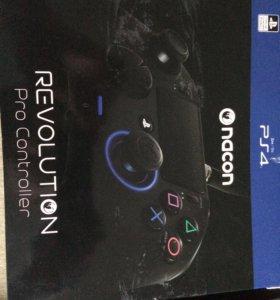 Джойстик PS4 (новый)
