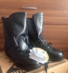 Ботинки Бутекс Кобра 12214