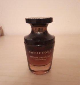 Туалетная вода Yves Rocher Vanille Noire