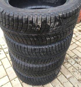 Шина Michelin 225/50R17