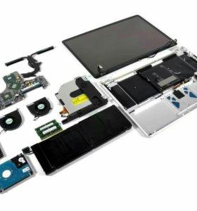 Apple, Samsung, Asus, Lenovo, Sony, Dell