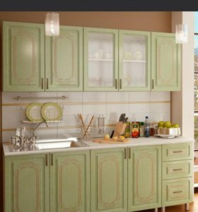 Кухонный гарнитур люкс прима