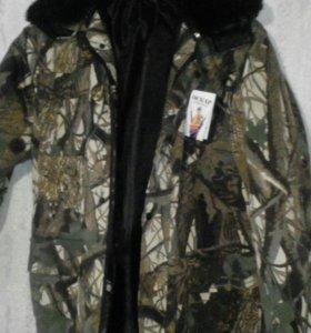 Распродажа Новая куртка 48-50