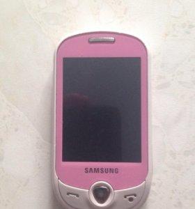 Мобильный телефон Samsung Corbi