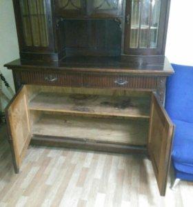 Ищете антикварную мебель предлагаю Буфет 30 годов