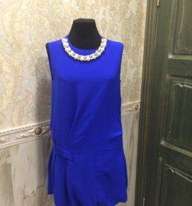 Платье-туника Gucci