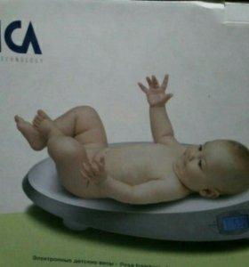 Ищите Детские весы