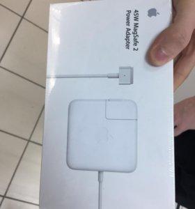 Зарядное устройство для MacBook original!!!!!