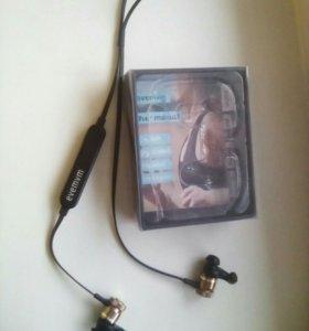 Наушники беспроводные , Wireless Спорт Bluetooth .