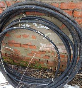 Силовой кабель авббшв 3х50+1х25