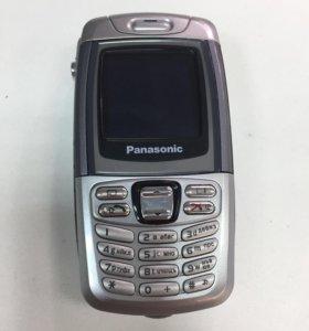 Panasonic x300 original