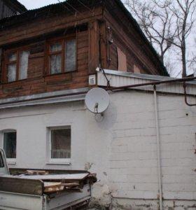 Дом, 38.3 м²