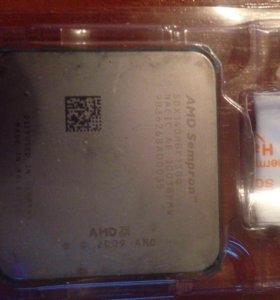 Процессор для ПК AMD Sempron SDX 140