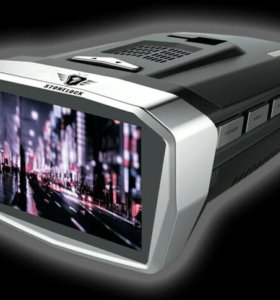 COMBO-устройства 3в1 (Анти-Радар/Видеорегистратор)