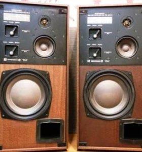 35АС-201 Радиотехника акустика
