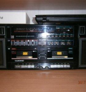 Магнитофон Сasonic -Реоритет
