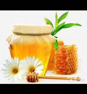 Продам Натуральный Мёд