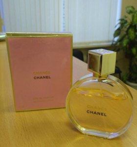 Туалетная и парфюмерная вода Chanel Chance