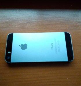 Айфон 5s обмен