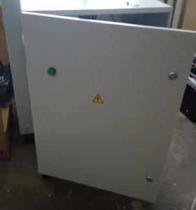 Фильтросимметрирующий нормализатор ТСТ2-40кВА