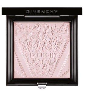 Givenchy пудра-хайлайтер, лимитка. Новая